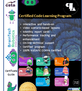 POLLI – Certified Code Learning Program